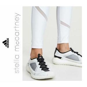 NWT Stella McCartney Adidas pulseboost shoe 6.5